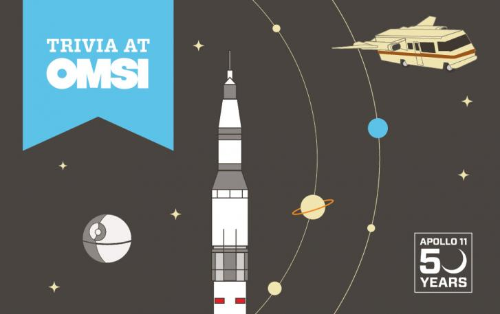 Educated Guess: Space Edition | OMSI
