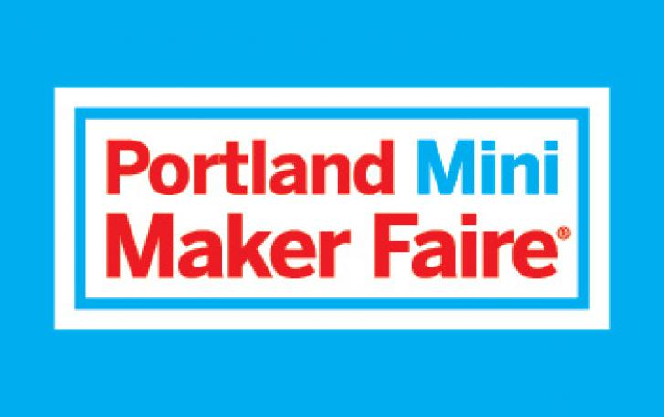 Portland Mini Maker Faire 2019 | OMSI on roblox map, wedding map, new york map, halloween map, maker fair map,