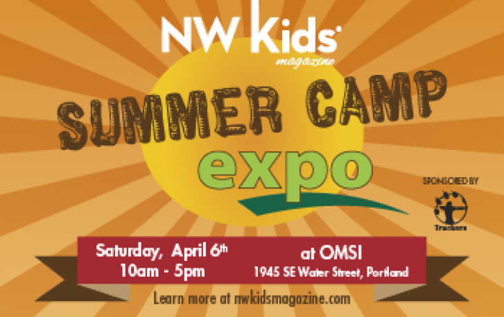 NW Kids Summer Camp Expo 2019 | OMSI