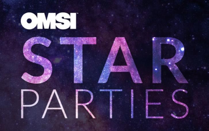 OMSI Star Parties event image