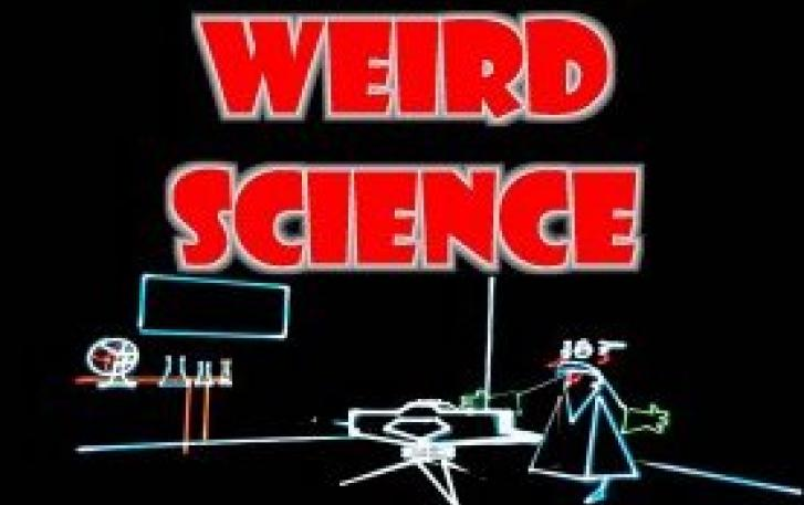 Laser Weird Science