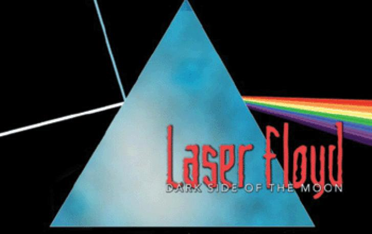 Laser Floyd: Dark Side of the Moon poster image