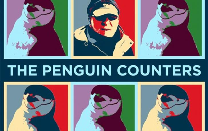The Penguin Counters poster image
