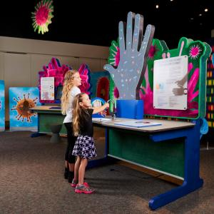 Zoo In You interactive